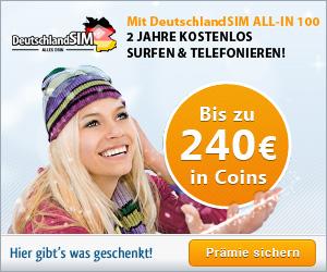 HGWG DeutschlandSIM