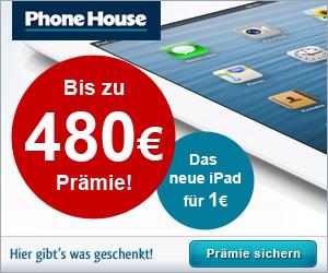HGWG Ipad 3 PhoneHouse