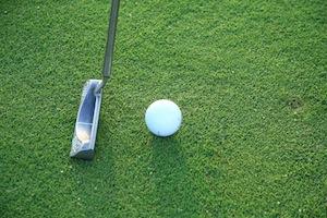 Golf Vorteilskarten