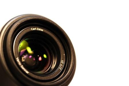 Digitalkamera im Internet kaufen