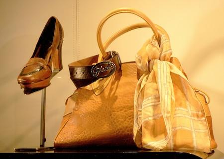 Mode Gutschein Geld sparen